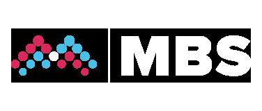 MBS Recruitment Logo